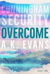Overcome cover