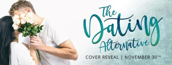 The Dating Alternative cover reveal baner