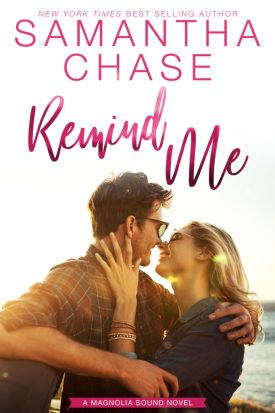 Remind Me iBooks 683x1024 SUNKISSED DAYS and REMIND ME by Samantha Chase   Cover Reveal