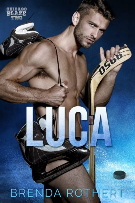 LUCA 683x1024 Luca by Brenda Rothert: Review and Excerpt