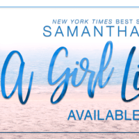 Inkslinger PR Review: A Girl Like You by Samantha Chase