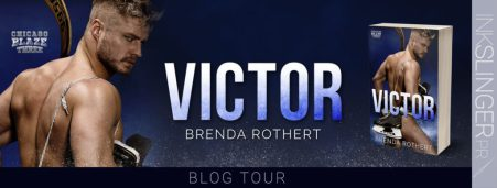 Victor tourbanner 1024x388 Victor by Brenda Rothert