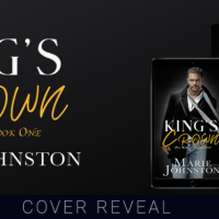 Inksling PR Cover Reveal: King's Crown by Marie Johnston