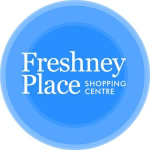 Freshney Place Shopping Centre