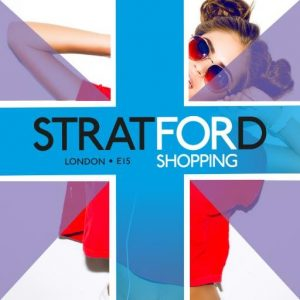 Stratford Shopping