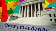 gerrymandering, redmap
