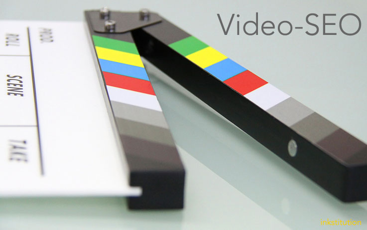 Professionelles Video-SEO