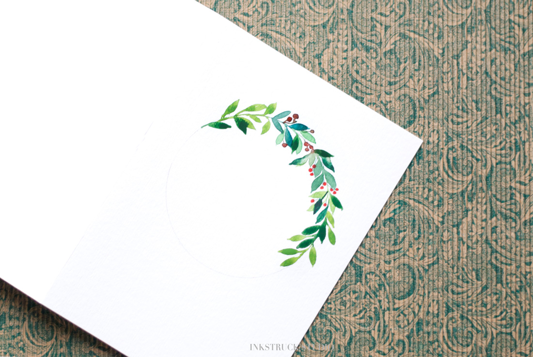 watercolor-christmas-wreath-greeting-card-3