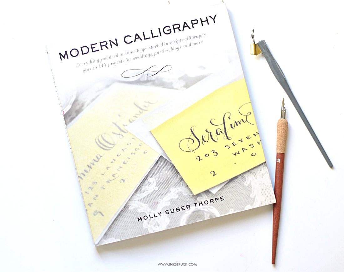 Calligraphy for beginners -Basic supplies| Zakkiya Hamza of Inkstruck Studio