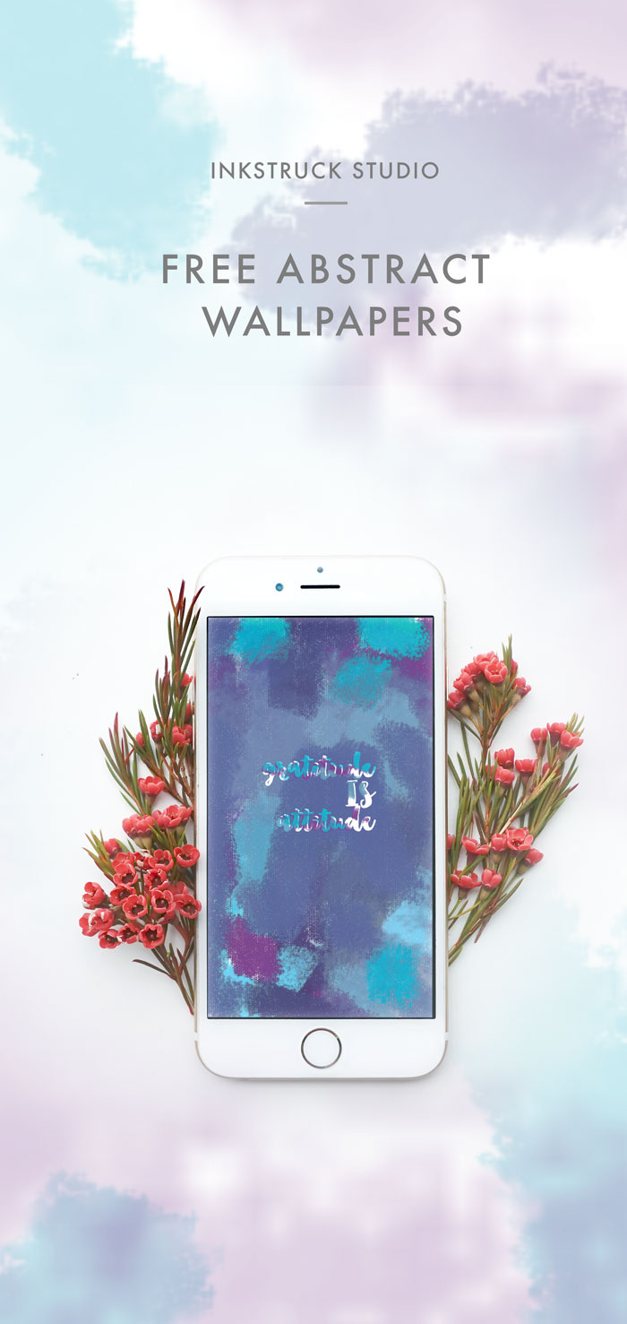 Free abstract wallpapers | Inkstruck Studio