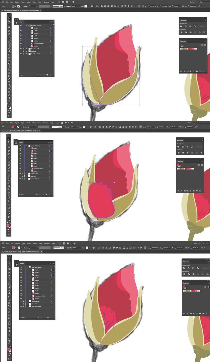 rose_bud_tutorial_bud_details