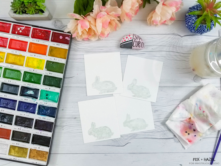 DIY Watercolor Easter Place Cards-10