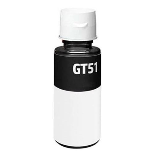 GT-51BK Ink Cartridge - HP Remanufactured (Black)