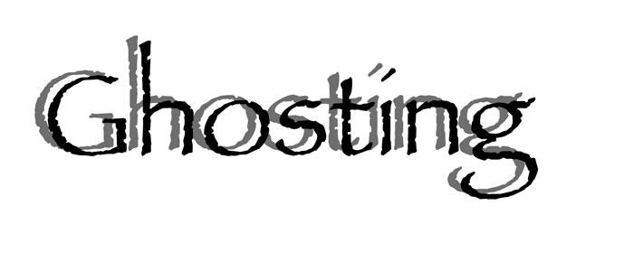 Toner Cartridge: Toner Cartridge Ghosting