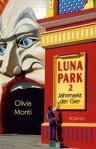 Umschlagfoto, Olivia Monti, Luna Park 2, InKulturA