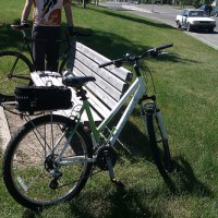 Happy Calgary Bike Plan Day!