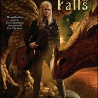 Book Review: The Future Falls by Tanya Huff