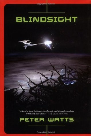 Blindsight (Firefall, #1) by Peter Watts
