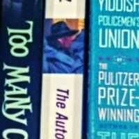Spooky September Challenge: Ten Spookiest Books