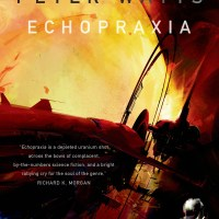Book Review: Echopraxia by Peter Watts