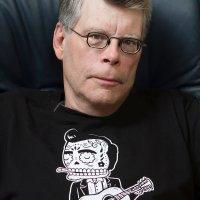 Spooky September Challenge: My Favourite Horror Writer