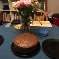 Snapshot: Cake!
