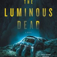 Book Review: The Luminous Dead