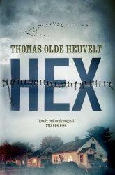 Hex by Thomas Olde Heuvelt