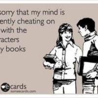 Book Boyfriends and/or Girlfriends