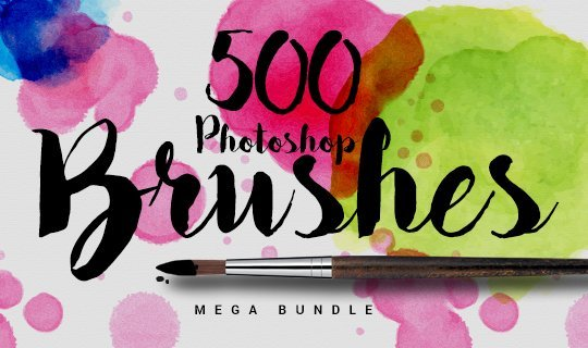 500-ps-brushes-mega-bundle