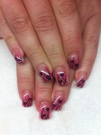 uv gel nail art designs uv gel nail art designs
