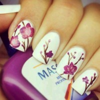 30 Examples of Funny nail Art Designs