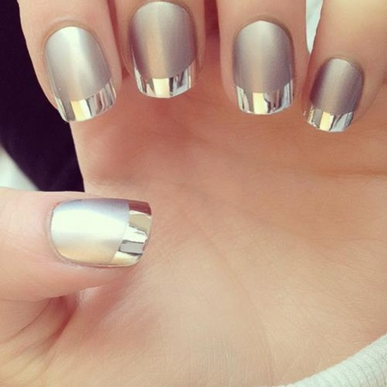 Young S Latest Nail Art Designs Fashion 2016 8