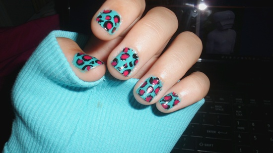 Really Easy Nail Designs For Beginners