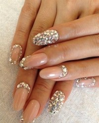 30 Ultimate Wedding Nail Art Designs