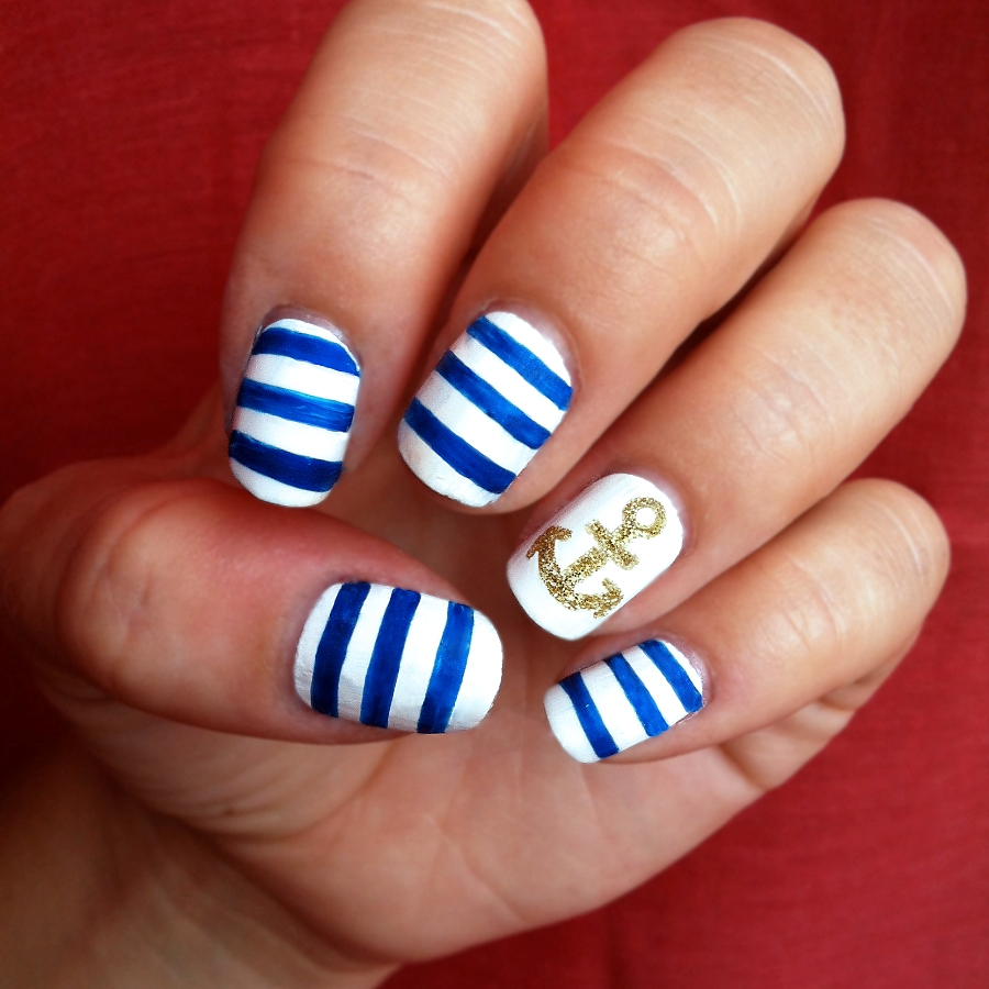 Nail Design Ideas For Spring