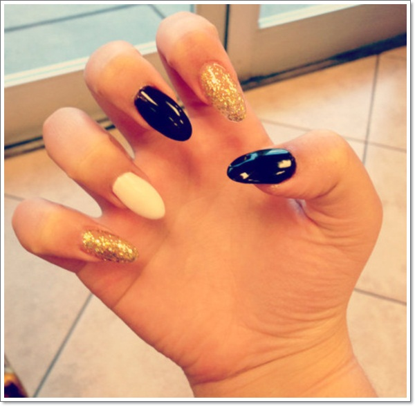 Can You Repaint Acrylic Nails Yourself 105