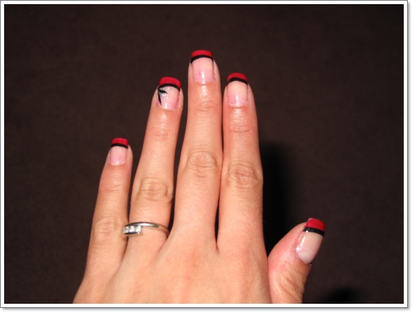 French Tip Nails 11 000e57c8b602d818e49e23894040a141 168d531cb4b7138b2c04caba6b842256