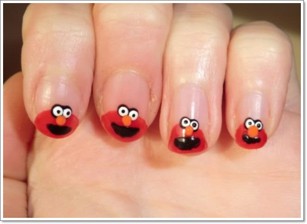 Then Pick A Easy Design That You Think Could Mange Either Way Will Need Some Key Items Especially Nail Art Pen For Thin Lines And The Such