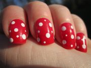 shellac manicure diy directions