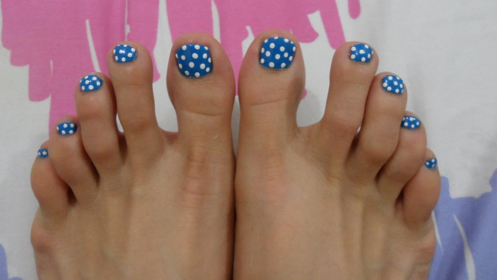 Achieve A Perfect Pedicure At Home Steps Designs