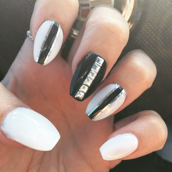 111050916 Acrylic Nails Designs