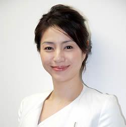 井川遙 在日韓國人と驚きの公表!韓國人の名前と過去の畫像に ...