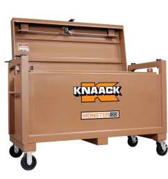 knaack manufacturing company monster box chest model 1010 [ 1260 x 1260 Pixel ]