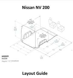 nissan nv wiring diagrams manual e book nissan nv200 wiring diagram [ 1260 x 1260 Pixel ]