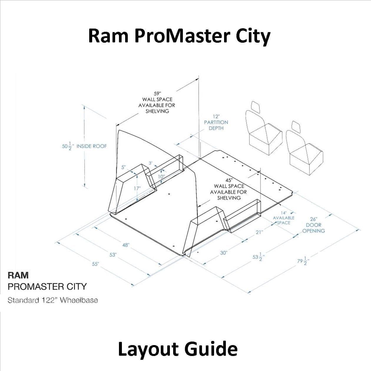 2014 ram promaster fuse box diagram