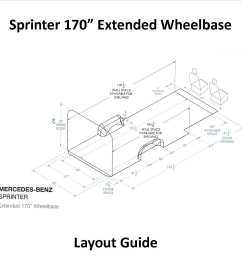 Sprinter Van Upfitter Wiring Diagram - mercedes benz vans