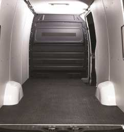 legend fleet solutions automat bar floors for mercedes sprinter [ 1260 x 1260 Pixel ]