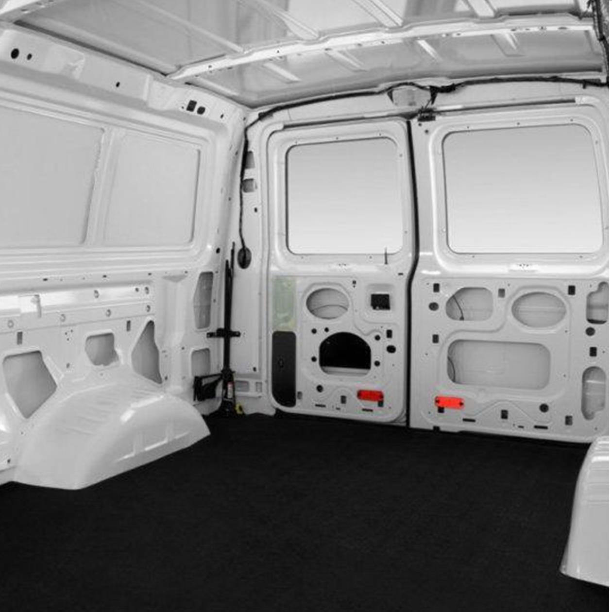 hight resolution of legend fleet solutions automat bar floors for ford e series