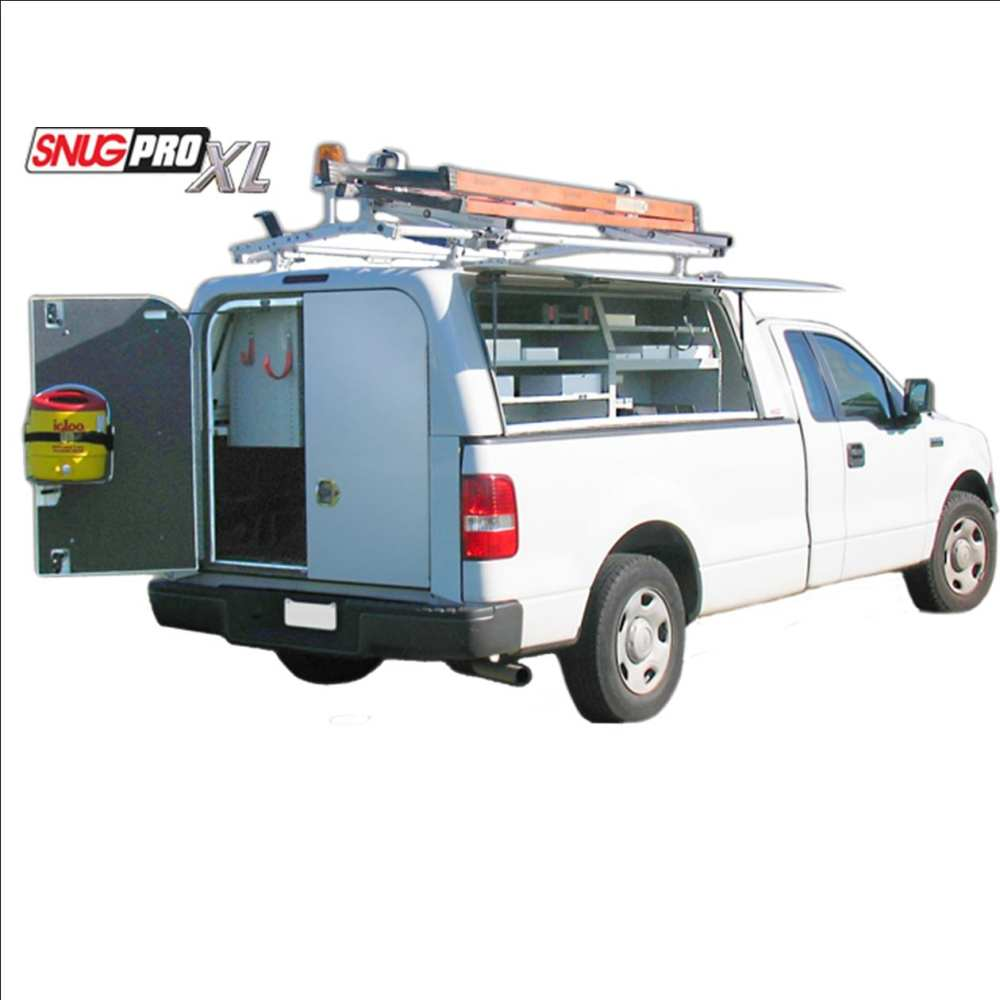 medium resolution of snugtop snugpro xl high cab commercial cap